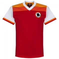 All Of Your Footy Questions Answered Here. Are you someone who is puzzled by the popularity of footy? Is there anything you would like to know about footy? As Roma, Soccer Kits, Football Kits, Retro Shirts, Cool T Shirts, Jersey Atletico Madrid, Retro Football, Sportswear, Sports