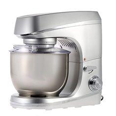 Batidora y amasadora industrial cocina cacharros for Implementos para cocina