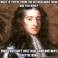 william iii of orange ap euro