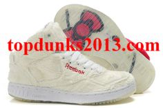 9d95e6b6cbdf06 Shop Hello Kitty Cream Plush Kitty Morning Glory Reebok PT-20 INT Review