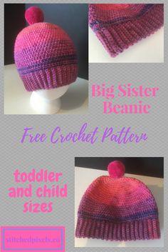 34 Best Caron cupcake hat crochet images  6d355f2b7de
