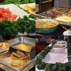 23 best breakfast images breakfast buffet catering breakfast rh pinterest com
