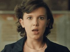 Take a look at how much money Millie Bobby Brown has earned from her hit show 'Stranger Things. Stranger Things Quote, Bobby Brown Stranger Things, Eleven Stranger Things, Millie Bobby Brown, Bobbie Brown, Post Malone, Aquarius, Netflix, Whoopi Goldberg