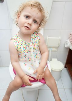 "Potty Training for Children Who ""Take Their Sweet Time"" (found at Help Me Grow, post written by Laurie Bowen from Kids on the Move)"
