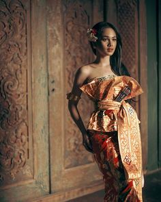 Gek Andien 🌺 You have to taste our culture to understand it. And that s the 9f49570cd0