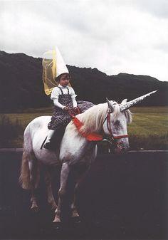 Unicorn | by Helen in Wales
