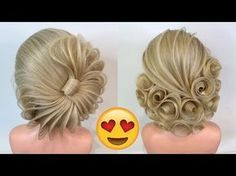 Top 15 Amazing Hairstyles Tutorials Compilation 2017 - YouTube