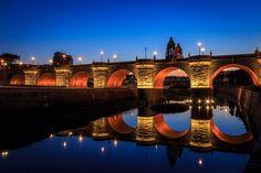 ...Bridge of Toledo, Madrid, Spain. #spain #vacation #placestogo #travel #travelpics #summer