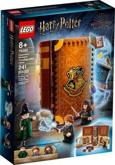 Lego Harry Potter, Objet Harry Potter, Harry Potter Films, Harry Potter Hogwarts, Ron Weasley, Hermione Granger, Lord Voldemort, Legos, Boutique Lego