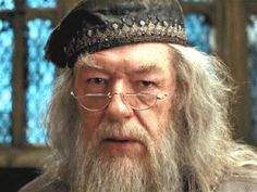 Chevy Chase has clearly been sleeping in paste. Michael Gambon, Chevy Chase, Epic Story, Smosh, Albus Dumbledore, Emerald Isle, Second Best, Harry Potter, Actors