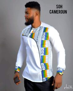 Pour homme Couples African Outfits, African Dresses Men, African Fashion Ankara, Latest African Fashion Dresses, African Print Fashion, African Prints, African Women, Africa Fashion, African Fabric