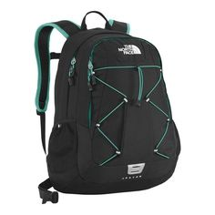 cheaper than on NF website *** Amazon.com : The North Face Women's Jester Backpack - TNF Black : Basic Multipurpose Backpacks : Sports & Outdoors