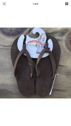 6fe6f3456733cf 12 Best Rainbow Sandals images