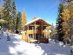 Ferienhaus in Turracher Höhe von @HomeAway! #vacation #rental #travel #homeaway