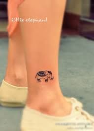 cute tattoos for women on ankle - Google Search