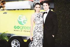 Fave couple out there hands down #Nina #Ian #Nian #VampireDiaries