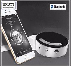 MKUYT Q7 Mini Bluetooth speaker Portable Wireless speaker Home Theater Party Speaker Sound System 3D stereo Music