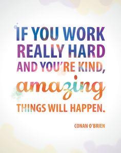 Conan O'Brien #quote