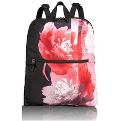 d67dc001b0 Abt has special shipping on the Tumi Voyageur Gallery Floral Just In Case  Travel Backpack - Buy from an authorized internet retailer for free tech  support ...