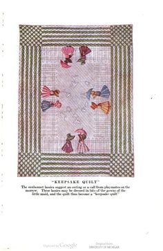 OQ Timeline - Click here to experience this magnificent overview ... : quilting history timeline - Adamdwight.com