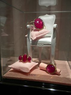 Image result for tiffany & co mini window displays
