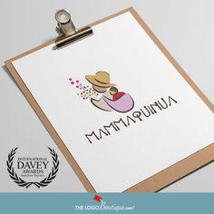we design award winning logos... the logo boutique