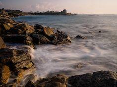 Dossen Santec Finistere Bretagne : Quelques jours sur la côte léonarde (8 photos et 1 timelapse) © Paul Kerrien http://toilapol.net