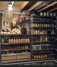 Home Interior Living Room .Home Interior Living Room Best Hacks, Root Cellar, Wine Cellar, Square Foot Gardening, Kitchen Pantry, Sustainable Living, Farm Life, Future House, Sweet Home