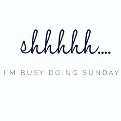 Sunday is very valuable for all of us and because of that, there are many quotes and sayings about it. Enjoy the most famous Sunday Quotes, Saying & Wishes. Sunday Morning Quotes, Sunday Quotes Funny, Easy Like Sunday Morning, Happy Sunday Everyone, Happy Quotes, Me Quotes, Funny Quotes, Funny Sunday, Sunday Humor