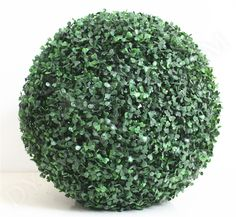 Best Artificial 45cm Boxwood Buxus Topiary Ball