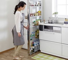 In the spirit of de-cluttering we take a look at five space-saving ideas for living in a Japanese apartment.