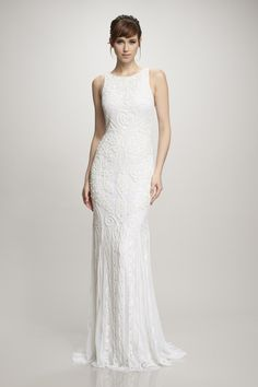 Theia Tara available at The Bridal Atelier www.thebridalatelier.com.au @thebridalatelier #thebridalatelier