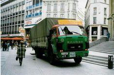 Trucks, Vehicles, Europe, Bern, Truck, Rolling Stock, Vehicle, Cars, Tools