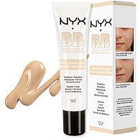 NYX Cosmetics is known for its amazing butter lip glosses and jumbo shadow sticks, and now, BB Cream! The NYX Cosmetics BB Cream is one of our 15 favorite BB creams on the market. Bb Beauty, Beauty Balm, Beauty Makeup, Natural Beauty, Essence Makeup, Drugstore Beauty, Beauty Tips, Natural Glow, Makeup Style