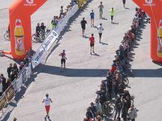 #maratonapadova in Prato della Valle! :)