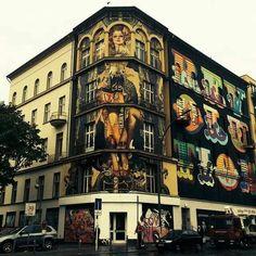 Artist: Handiedan Location: Berlin