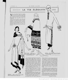 Le Monde Illustré 1923 French, World, French People, French Language, France