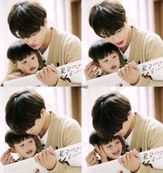 Oh! My Baby : Preview - Kai with Taeoh