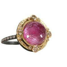 Armenta ring