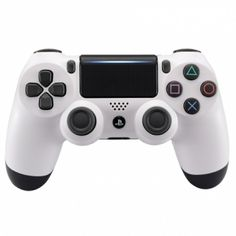 ModFreakz® Front Shell Soft Touch White For Gen Controller.Perfect gaming accessories for gamers, gamer girls, gamer couple and to those who are looking for gamer gift ideas. Ps4 Controller Custom, Xbox Wireless Controller, Game Controller, Papercraft Pokemon, Gamer Boyfriend, Gamer Couple, Gamer Setup, Gaming Accessories, Diy Accessories