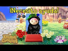 Animal Crossing New Leaf - ¡Necesito ayuda!