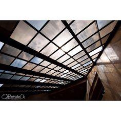 Museo Alejandro Otero en Ccs. Techo del salón principal  #Canon #CanonPhotography #Canon_Photograpy #Canon_Photos #MisFotos #CanonRebel #Canonista #Caracas #IgersCaracas #Ventana #Window #Arquitectura #Architecture #Perspectiva #Perspective #Techo #Ceiling #Geometría #Geometry #Igers #FotógrafosDeVenezuela #Abstracto #Abstract #3LentesCom #Venezuela #ElNacionalWeb #InstaSize