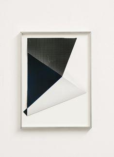 Albert Weis Abstract art, geometric minimalist