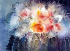 Ann Smith -  Cactus Flower