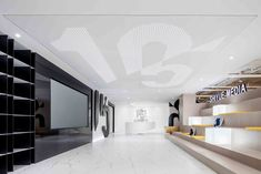 Gallery of Office Environmental Design of Shiyue Media / CUN Design - 9