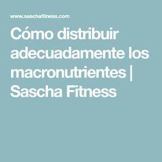 dieta dimagrante fitness sascha