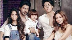 Shah Rukh Khan'S family picture is really adorable, check it out here  Read More>> http://www.oneworldnews.com/srks-family-picture-is-really-adorable-check-it-out-here/  #oneworldnews #ShahRukhKhan #bollywood