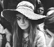 60's hats, etc.