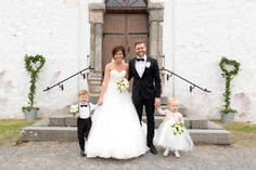 www.luxe.no  Bryllup i Larvik