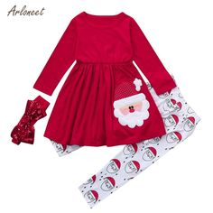 kaiCran Clothing Baby Sets Toddler Baby Boys Girls Cartoon Elephant Tops Suspenders Pants Outfits Two Piece Sets